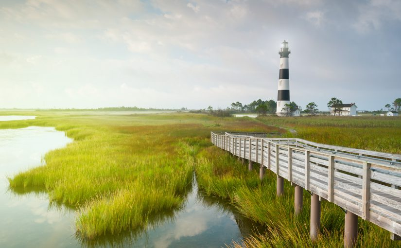 Outer Banks visitor guide