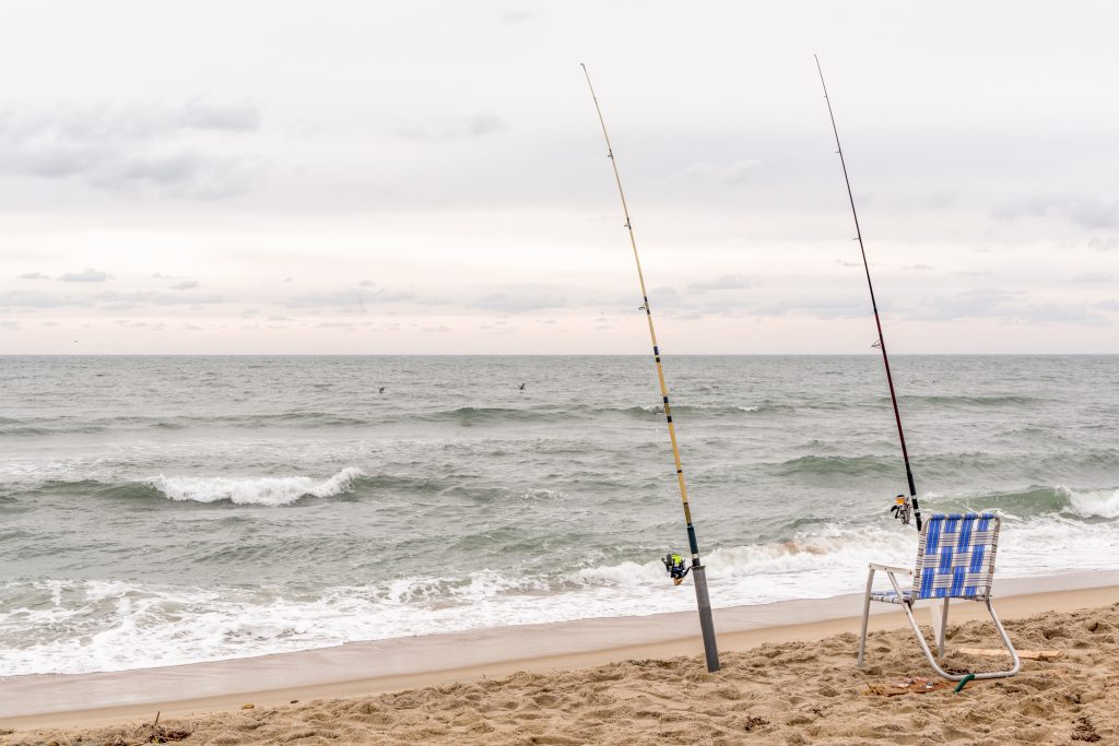 what you need to know about outer banks surf fishing in