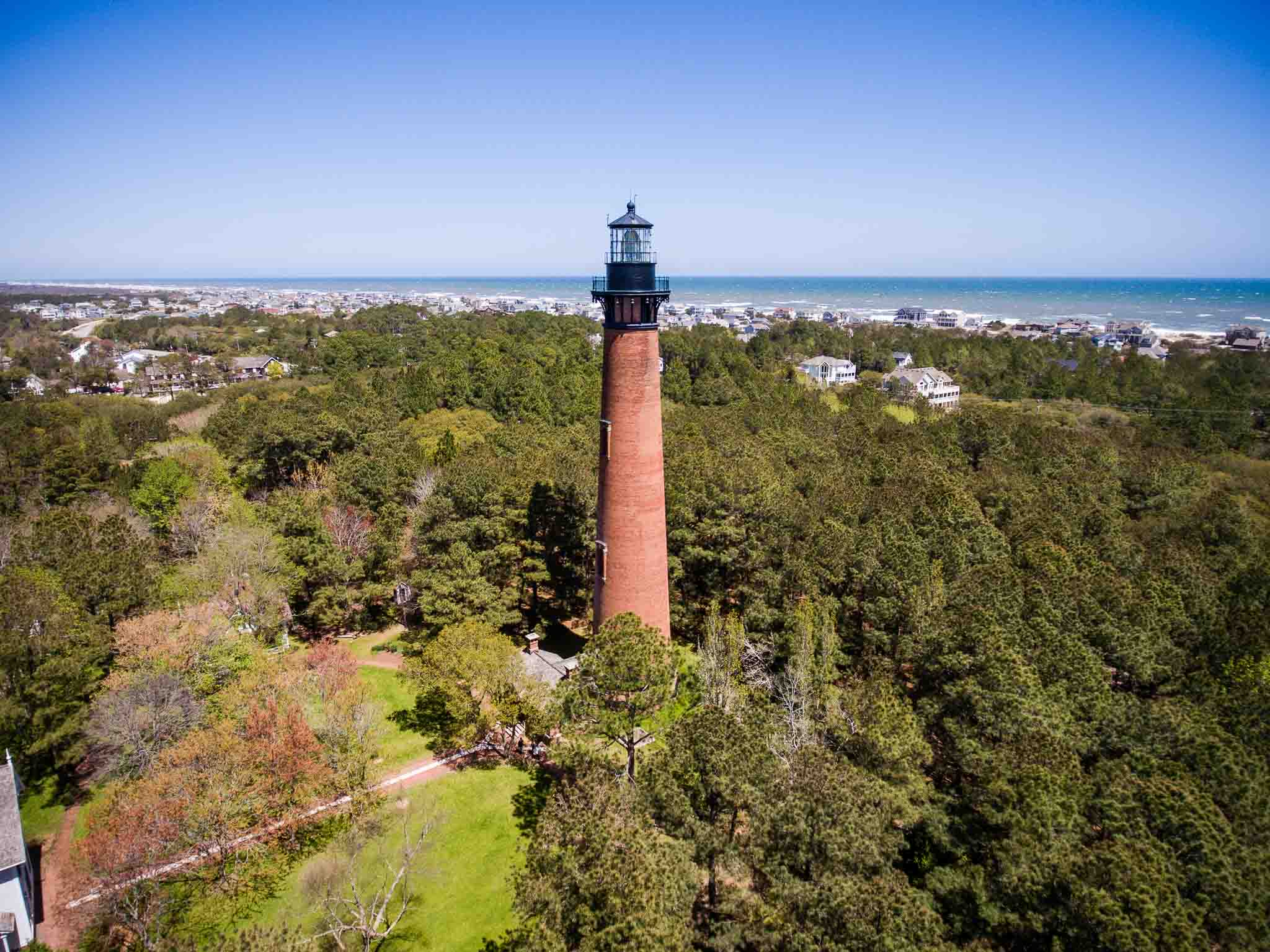 Good Day Sunshine Outer Banks Nc : A brief history of the lighthouses outer banks