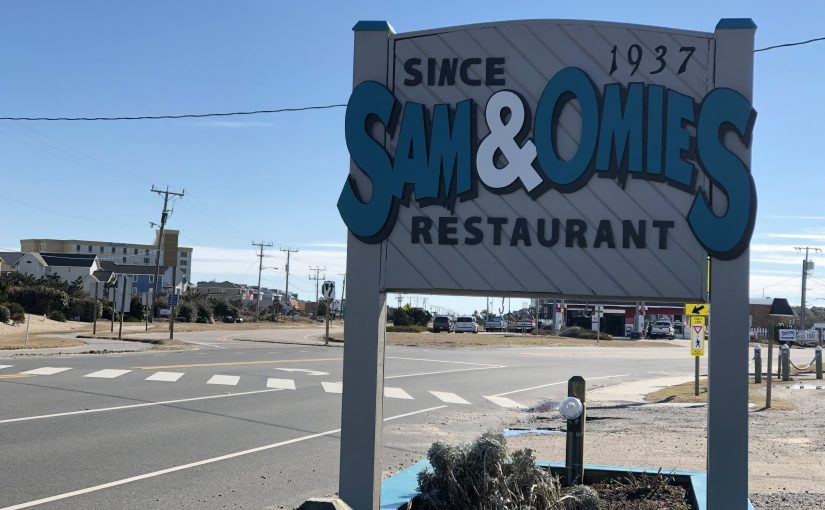 Outer Banks Restaurants