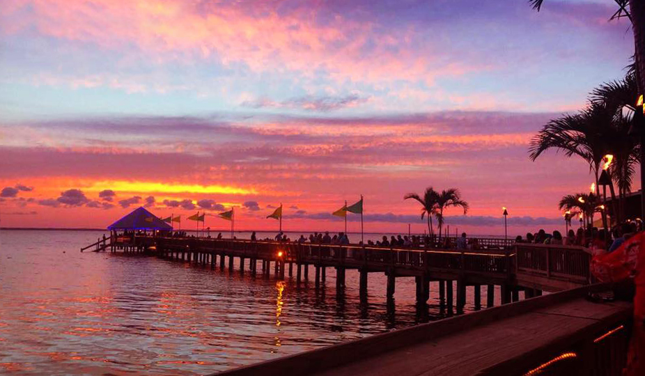 Outer Banks Restaurants with a View