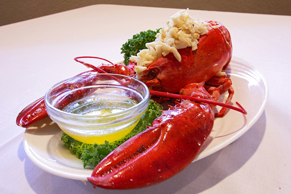 The Best Seafood on the Outer Banks
