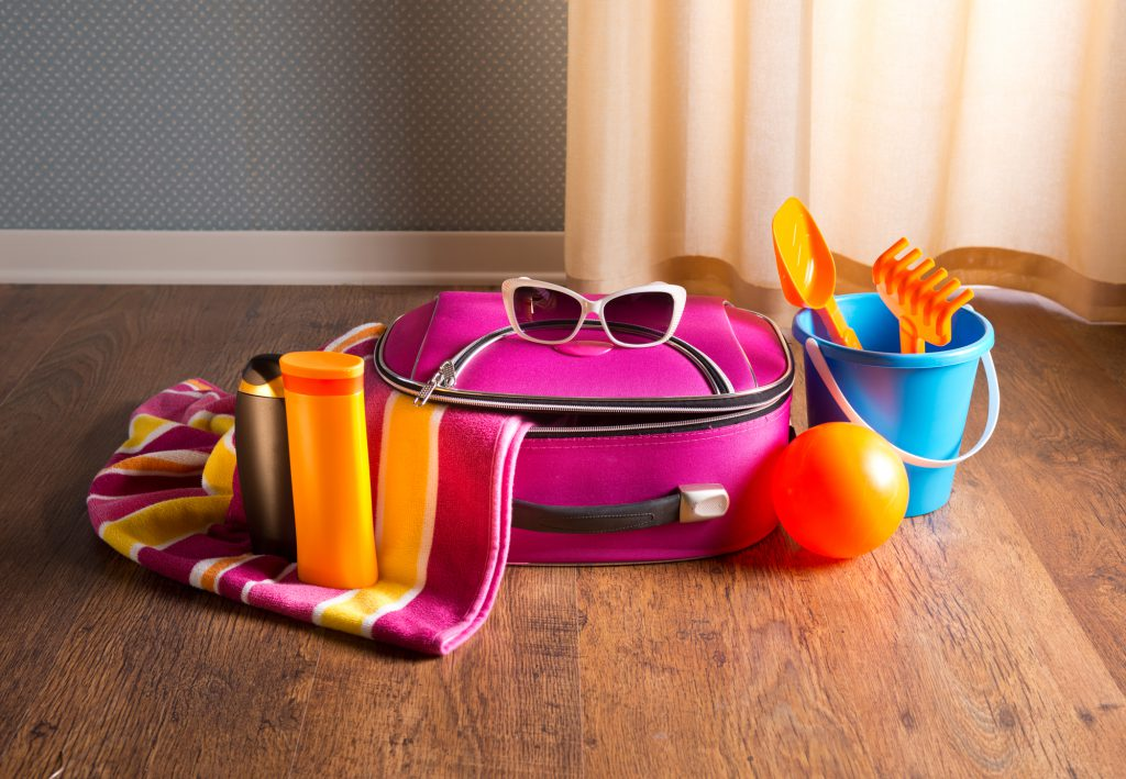 Packing for an Outer Banks Family Beach Vacation