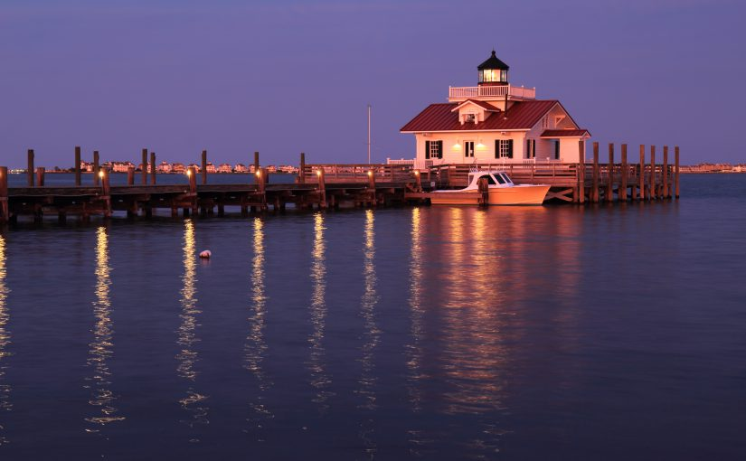 Spotlight on Manteo
