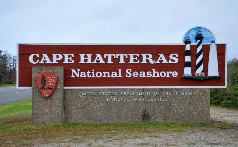 A Perfect Day in Cape Hatteras and Hatteras Island at the NC Outer Banks