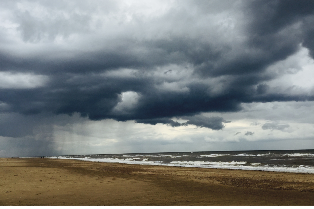 things to do when it rains in the Outer Banks